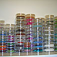 Beads Storage