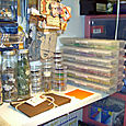 Embellishments Storage
