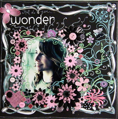 What do You Wonder