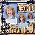 Leonii Yr 10