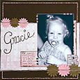 Gracie Grant