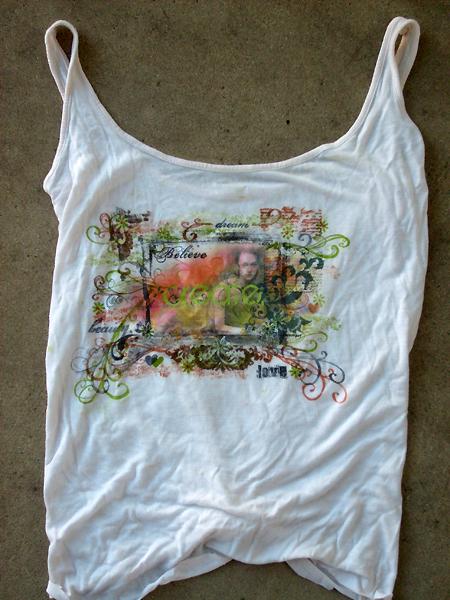 Shirt Design by Leonii Nov 09