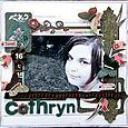 Sweet 16 - Cathryn