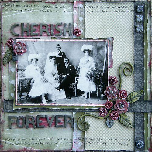 Cherish-Forever