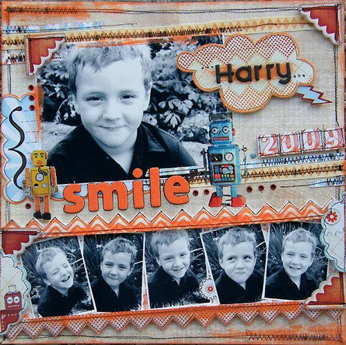 Smile Harry