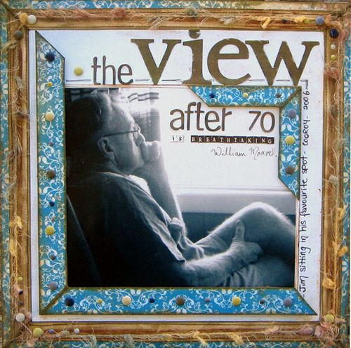 The View After 70