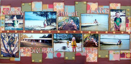 Lake Coorora