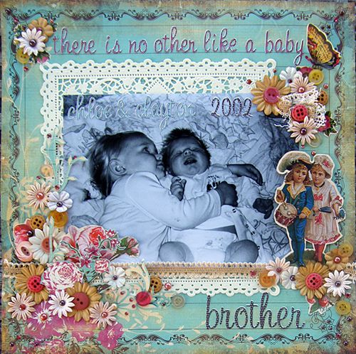 Baby Brother 2