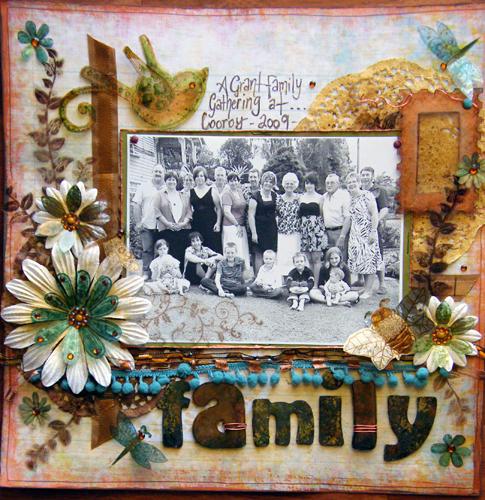 Grant Family 09