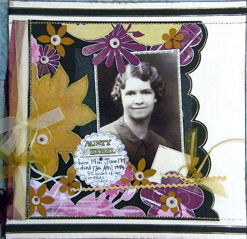 Aunty Ethel