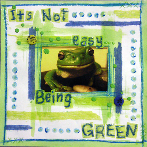 Its_not_easy_being_green