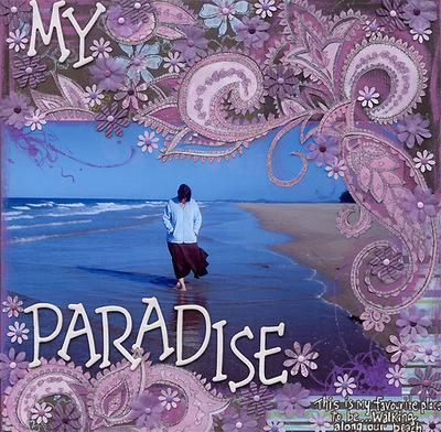 My_paradise